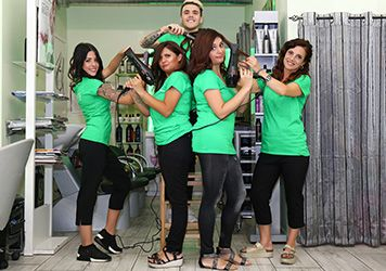 team parrucchieri