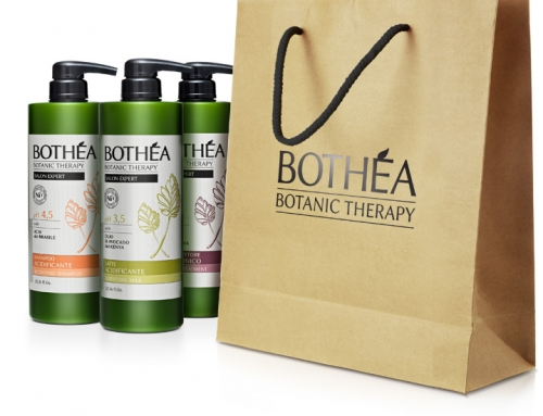 Bothea Botanic Therapy