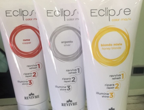 Eclipse Color Mask